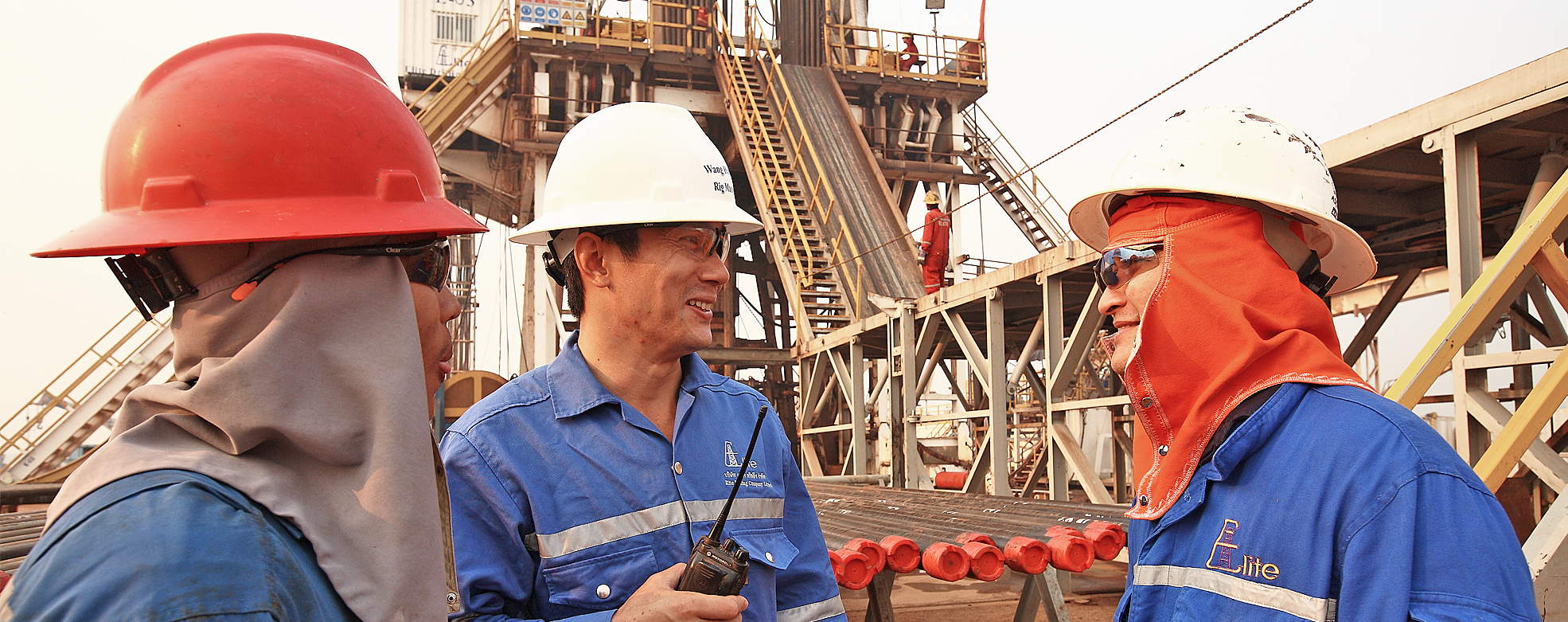 Elite Drilling Company Limited